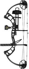 New 2016 Bear Archery Cruzer RTH 5-70# RH Shadow Series Package