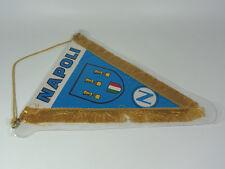 GAGLIARDETTO CALCIO VINTAGE 1987 - 3^ COPPA ITALIA NAPOLI CAMPIONE MARADONA