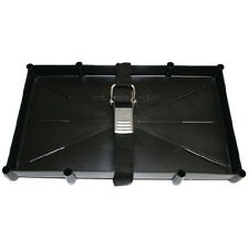 Battery Tray with Hold Down Strap & Stainless Buckle for 29-31 Series Batteries