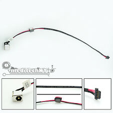 New! Acer Aspire One D150 D250 D255E KAV10 KAV60 532H PAV70 DC Jack Power Cable