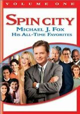 Brand New DVD Spin City - Michael J. Fox's All-Time Favorites, Vol. 1 (1996)