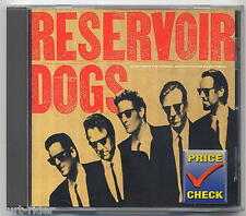 Reservoir Dogs original motion picture sound track LE IENE - 1992 - CD307