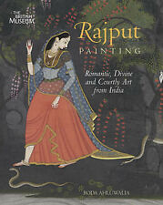 Rajput Painting: Romantic, Divine and Courtly Art from India, Roda Ahluwalia, Ve
