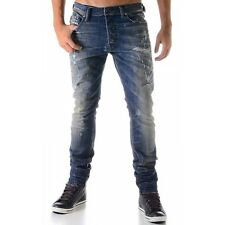 DIESEL TEPPHAR 0830K CARROT JEANS W32 L34 100% AUTHENTIC