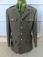 Gr.XL / US WW2 Service CLASS A UNIFORM JACKET Ausgehuniform Enlisted Men