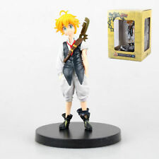MELIODAS Figure The Seven Deadly Sins 2015 nanatsu no taizai / Ban NEW cbgr