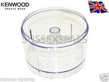 GENUINE KENWOOD FOOD PROCESSOR CH180 180A MINI CHOPPPER BOWL KEN665458