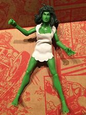 Hasbro Marvel Legends Fin Fang Foom BAF Savage She Hulk Loose