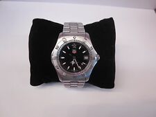 TAG Heuer 2000 wk1110.ba0317 Wrist Watch for Men