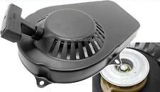 Seilzugstarter passend für Stromerzeuger Stromaggregat mit 1,5PS 2PS 2,5PS usv.