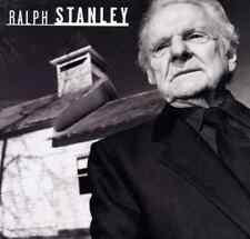 """RALPH STANLEY """"Ralph Stanley"""" (CD 2002) T Bone Burnett s/t 12-Tracks *EXCELLENT*"""