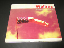 WALLRUS – The Wind Blows Witches From The Sky – CD