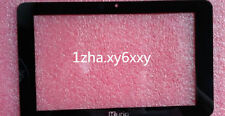 10.1 INCH C13300 TABLET KURIO 10S DIGITIZER FRONT TOUCH SCREEN GLASS 1z0h#