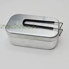 Trangia Aluminum Mess Tin With Handle