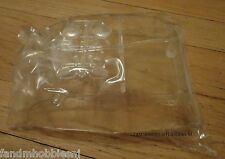 New Tamiya RC Sand Scorcher 48452 L Part Tree Window / Headlight - Clear 9115269