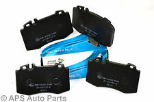 Mercedes Benz M S SL Class Replacement OE Quality Front Brake Pads Discs New