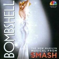 Bombshell: The New Marilyn Musical from Smash by Megan Hilty, Katharine McPhee,