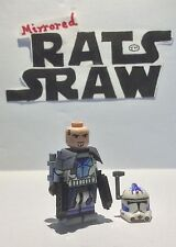 Lego Star Wars minifigures - Trooper Custom ARC Trooper Fives