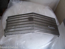 1985 SEVILLE GRILL OEM USED ORIGINAL GM CADILLAC PART 1984