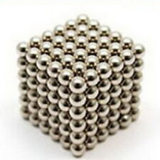 3mm 216pcs DIY 3D Puzzle Balls Magic Sphere Toy Beads Balls - YOU CAN'T PUT DOWN