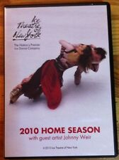 Ice Theatre of New York 2010 Home Season (DVD)