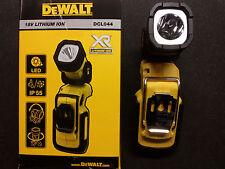 DeWALT DCL044 18,0 Volt AKKU-LED-Lampe DCL 044 Arbeitsleuchte Arbeitslampe XR