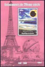 Guinea 1998 Concorde/Aviation/Transport/Planes/Aircraft/Flight 1v m/s (b2311)