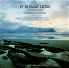 Maxwell-Davies: Into the Labyrinth/Sinfonietta Accademica