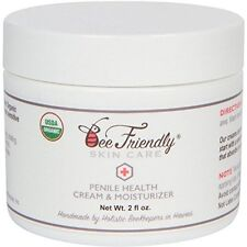 Natural Moisturizer for Dry, Chafing, Scaly, Cracked, Red & Irritated Skin - 2oz