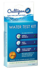HARD WATER TEST test for iron, chlorine, & ph in water