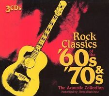 Rock Classics of the 60's & 70's by