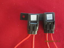 DELPH IN-LINE WATER FUSE AUTO TYPE 10 AMP FUSES PA66