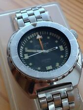 RARE!!! Aquastar Benthos 500 Automatic Vintage Divers Watch!
