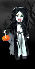 LIVING DEAD DOLLS INGRID THE INFAMOUS FROM THE HALLOWEEN SERIES 18!!