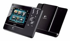 Logitech Harmony 1100 Touch Screen LCD Universal Advanced Remote Control