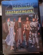 Roswell Conspiracies: Aliens, Myths & Legends, Vol. 1 (DVD) NEW