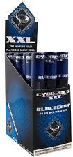 """1 Box (18x) Cyclones XXL Blunt """"Blaubeere"""" vorgerollte Blunts Blueberry"""