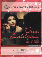 Viva Laldjerie (DVD, 2004) Lubna Azabal, Florence Giorgetti   BRAND NEW