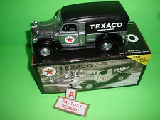 1947 DODGE CANOPY TRUCK 2008 TEXACO OIL #25 IN SERIES SPECIAL FACTORY SEALED
