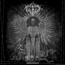 "Profundis Tenebrarum ""Apocalypchrist"" LP [Antichristianity Dark Black Metal]"
