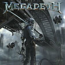 Dystopia - Megadeth CD Sealed New ! 2016 !