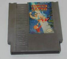Circus Caper (Game Cart) GREAT Nintendo NES