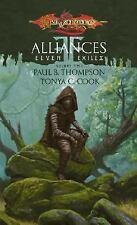Alliances (Dragonlance: Elven Exiles, Vol. 2) (v. 2)
