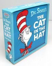 Bright and Early Cloth Book: The Cat in the Hat Cloth Book by Dr. Seuss...