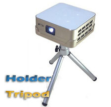 For P96 DLP Video Projector Tray Holder Tripod Stand Mount Durable Metal Bracket
