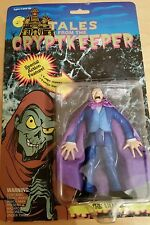 "1990's Ace Novelty Company Tales From the Crypt ""The Vampire"" Action Figure MINT"