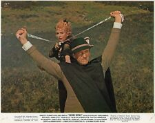 DAVID NIVEN  DEBORAH KERR CASINO ROYALE 1967 LOBBY CARD N°4 JAMES BOND 007