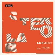 STEREOLAB-Abc Music - The Radio 1 Sessio CD NEW