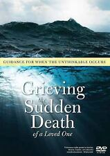 Grieving the Sudden Death of a Loves One by Paraclete Video Productions (2012, D