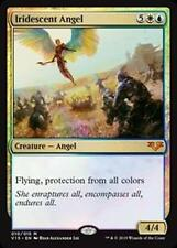 Foil IRIDESCENT ANGEL From the Vault: Angels MTG Gold Creature Rare